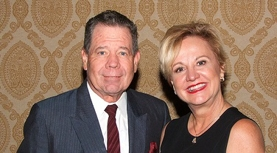 Bill & Karen Peterson, Owners of American Leak Detection of the Palm Beaches & Treasure Coast