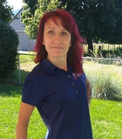 Tammy Rose, Operations Manager