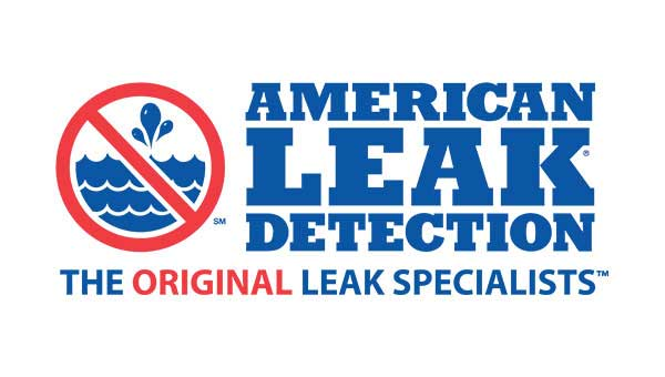 Does a 'humming' noise from under the sink indicate a leak